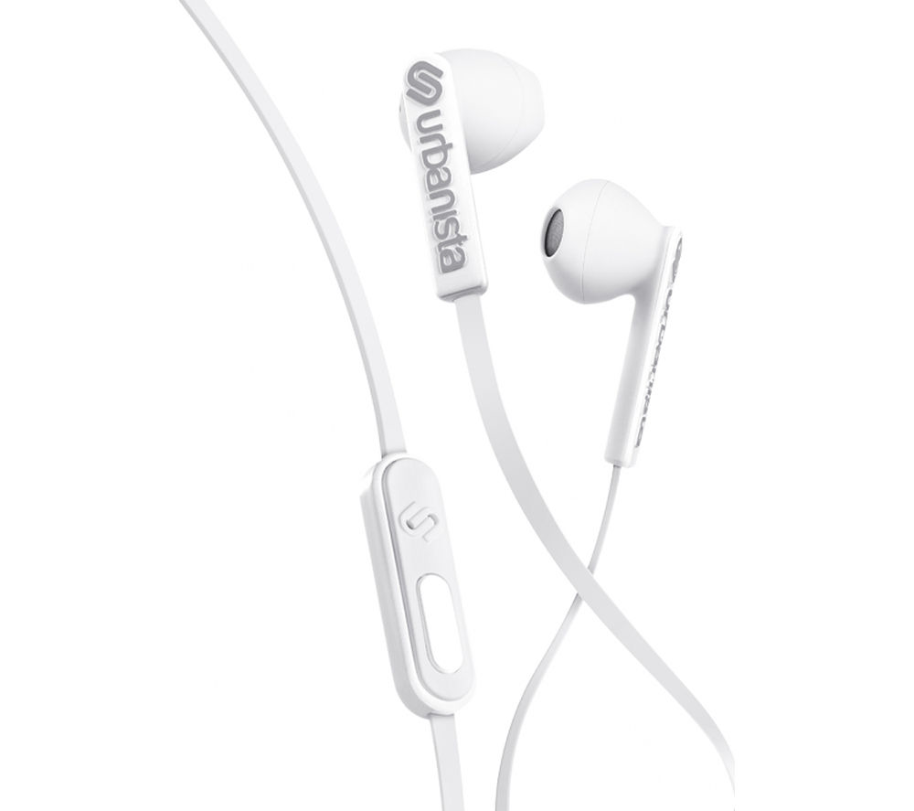Urbanista San Francisco Headphones - White