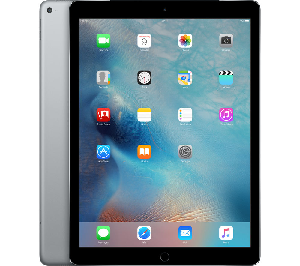 Apple iPad Pro - 32 GB, Space Grey, Grey