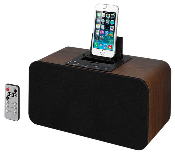 IWANTIT IBTLI14 Wireless Speaker Dock - with Apple Lightning Connector
