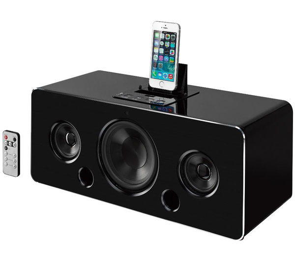 IWANTIT IBTLIA14 Wireless Speaker Dock - with Apple Lightning Connector