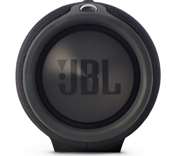 JBL XTREME Portable Wireless Speaker - Black