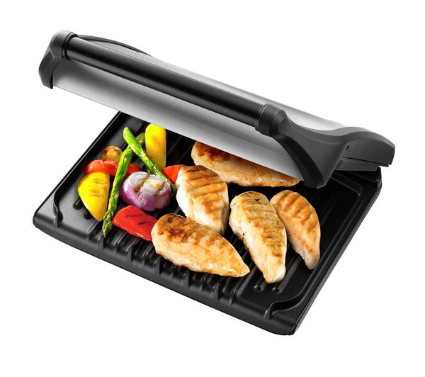 GEORGE FOREMAN 19932 Entertaining Grill