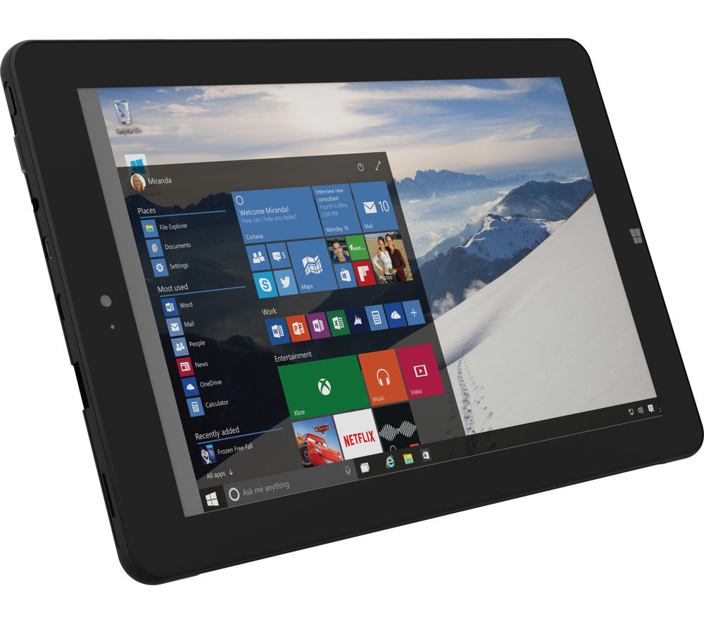 "Archos 90 Cesium 8.9"" Tablet - 32 GB, Black, Black"