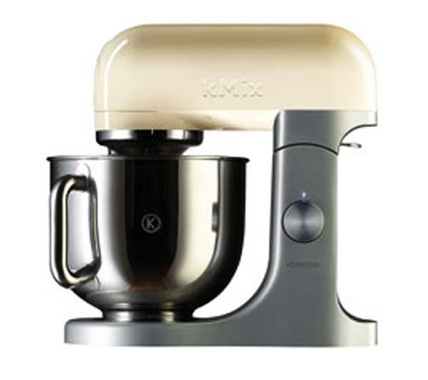 Kmix KMX52 Food Mixer - Almond Cream, Cream