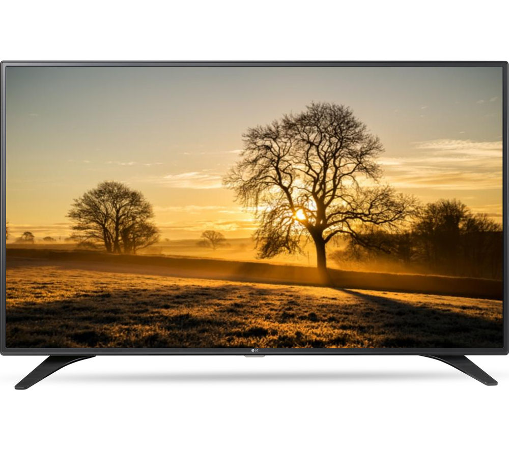 "32"" LG 32LH604V Smart LED TV"