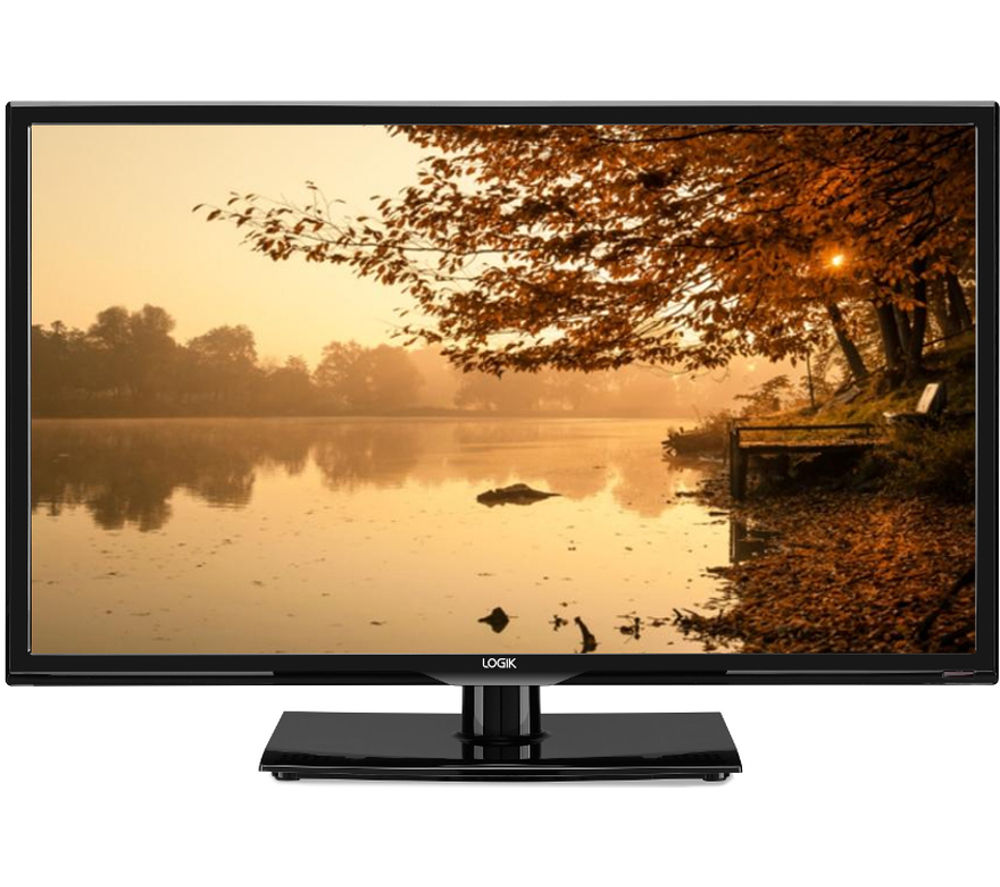 "24"" Logik L24HE16 LED TV"