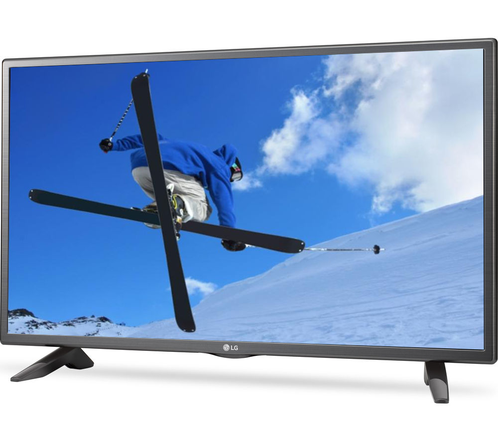 "32"" LG 32LH590U Smart LED TV"
