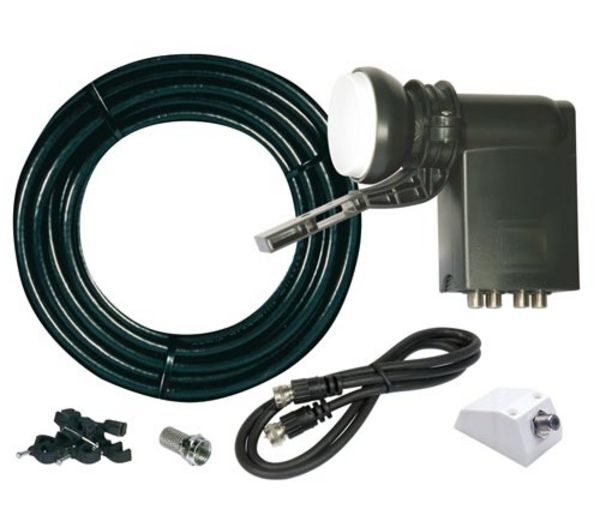 Slx 28225R/03 Freesat Add-on Kit for Sky