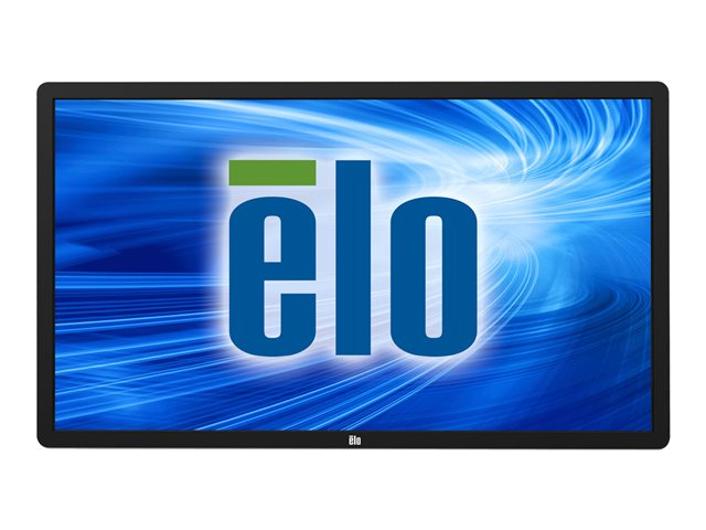 "Elo Interactive Digital Signage Display 5500L 55"" Class ( 54.6"" viewable ) LED display"