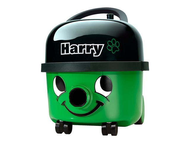 Numatic Harry HHR200A - vacuum cleaner - canister