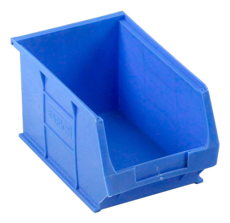 TC3 PARTS CONTAINER SML BL 3.4L PK10
