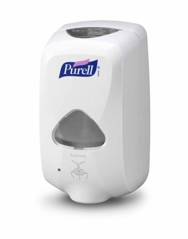 Purell X00956 TFX Touch Free Hand Soap Dispenser