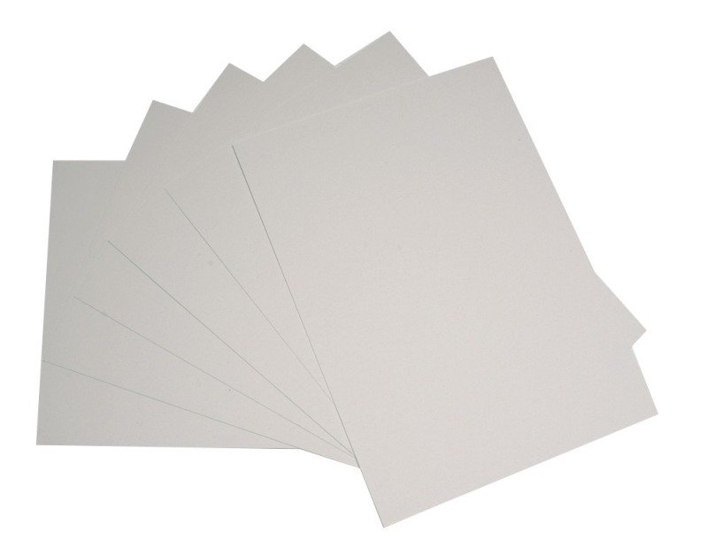 RDI A3 200gsm White Card - 20 Sheets