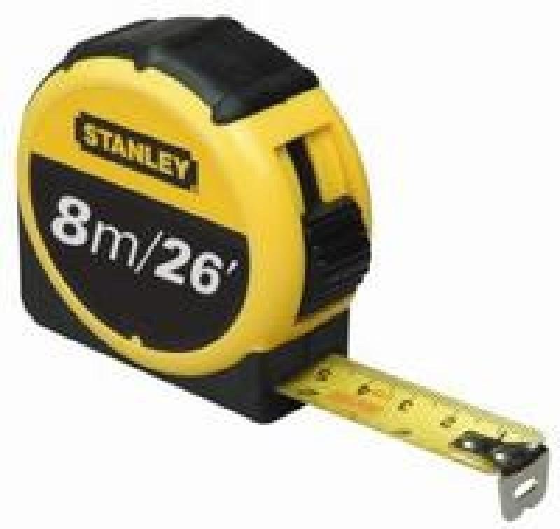Stanley 0-30-656 8M Tape Measure