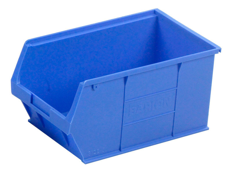 TC5 PARTS CONTAINER SML BL 12.75L PK10