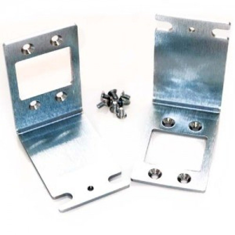19 Inch Rack Mount Kit For - Cisco 2911/2921/2951 Isr Uk