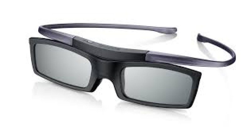 3D Glasses Battery Operated