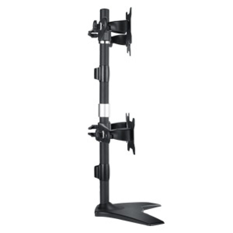 AG Neovo DMS-01D Desk Mounting Stand for Dual Monitors