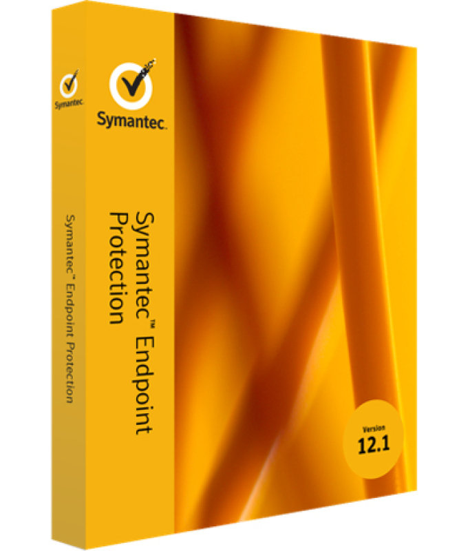 Symantec Endpoint Protection v. 12.1- PC- 5 User