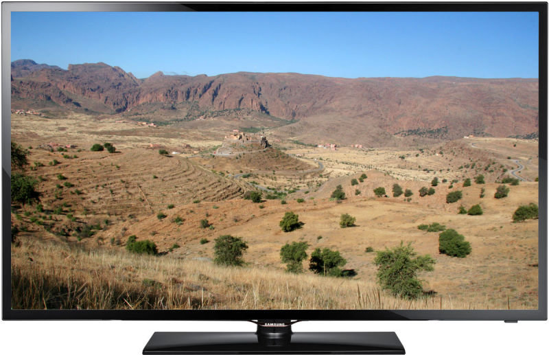 Samsung 42in F5000 LED Series 5 Full HD TV