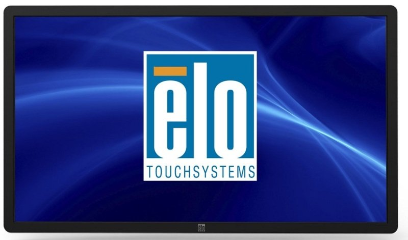 4201L 42IN LCD TOUCH MONITOR - ET4201L-CUWA-0-MT-GY-G HDMI