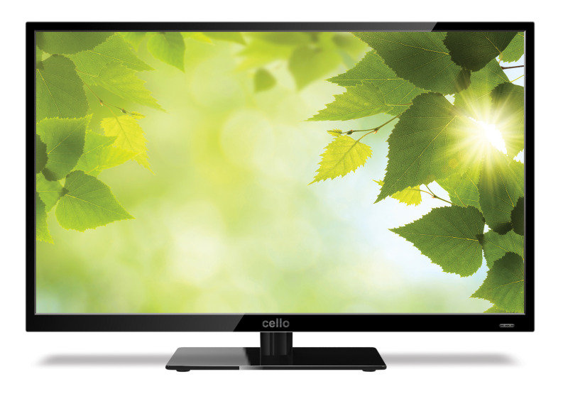 "Cello 28"" C28227DVB LED TV"