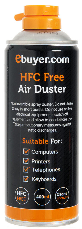 Ebuyer.com Air Duster - 400ml