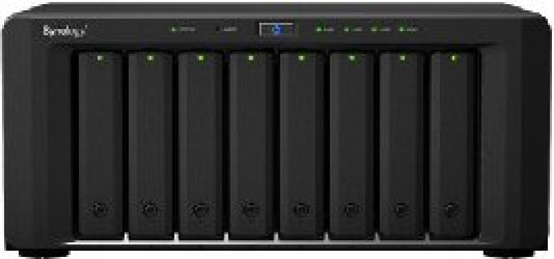 Synology DS1815+ 8 Bay Desktop NAS Enclosure