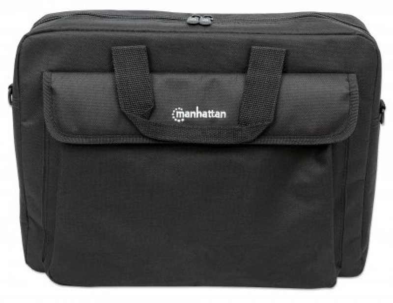 London Notebook Briefcase - Fits Widescreens Up To 15.6 Bl In