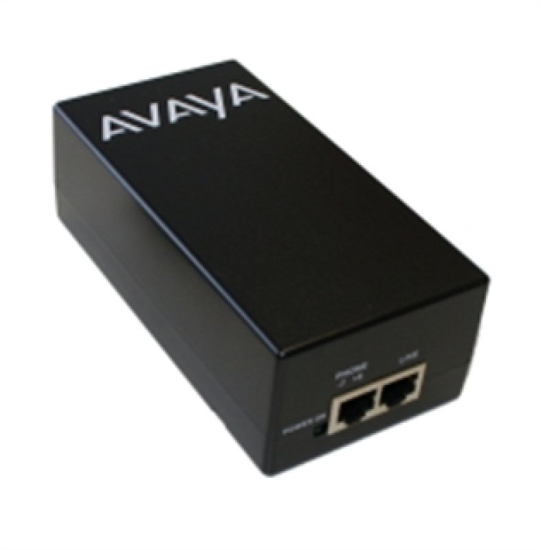 Avaya 1151D1 - Power injector - 20 Watt
