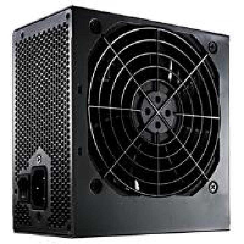 Cooler Master B-series V2 500w Power Supply Unit 80+ Efficiency With Uk Cable