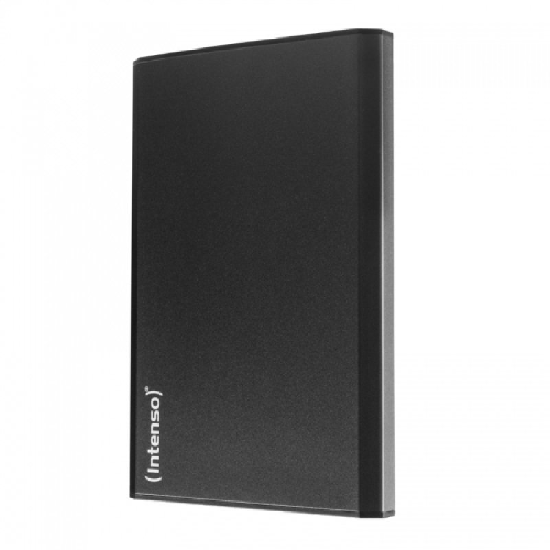 "Intenso 1TB Memory Home USB 3.0 2.5"" Ext HDD - Anthracite"