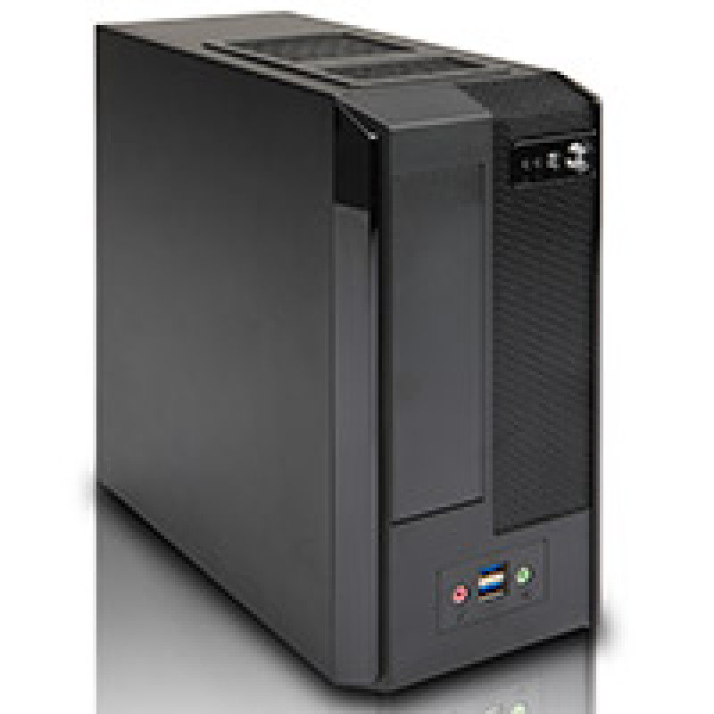 IN Win BM677 Black USB3 160w ITX Case