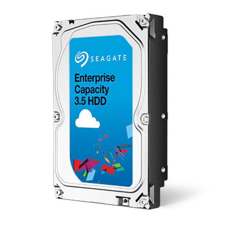 Enterprise Capacity 3.5 Hdd 6tb - 3.5in 7200rpm 128mb 6gb/s Sata In