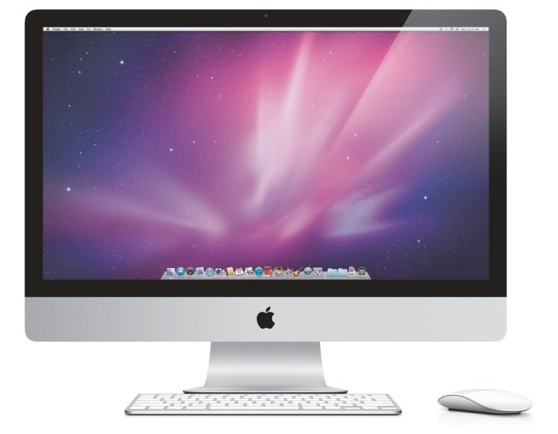 "Apple iMac 27 AIO Desktop, Intel Core i5 3.3GHz, 8GB RAM, 1TB HDD, 27"" Retina 5K, AMD R9 M290, OS X Yosemite"