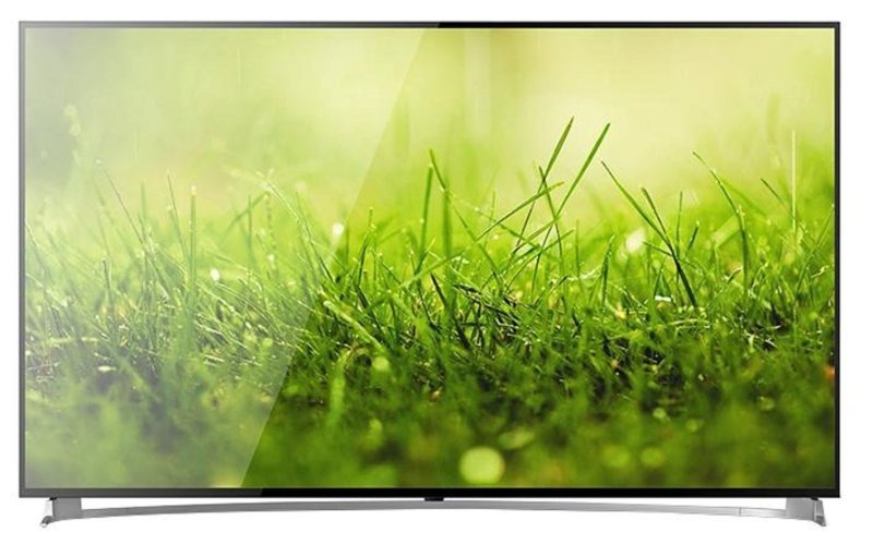 "75"" Ultra Hd Led Tv 3840 X 2160 Resolution Black 3 X Hdmi 1 X Usb V"