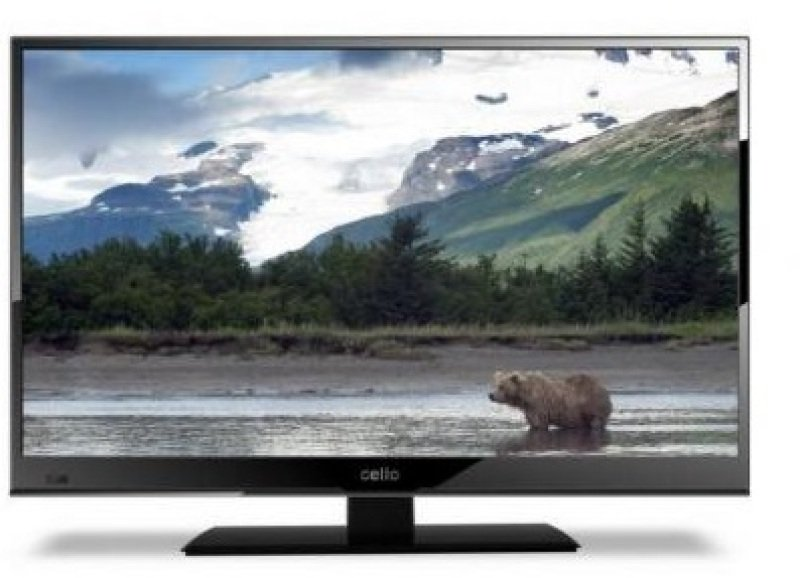 "16"" Hd Ready Led Tv 1366 X 768 Resolution 1 X Hdmi 1 X Vga Vesa 75"