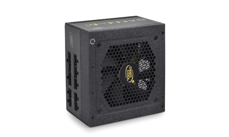 Deepcool 600W DA600-M 80 Plus Bronze Power Supply