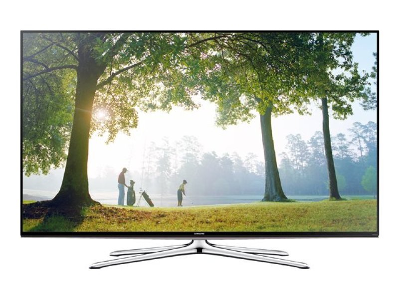 "50"" Full Hd Smart Led Tv 1920 X 1080 Resolution Silver 4 X Hdmi 1 X"