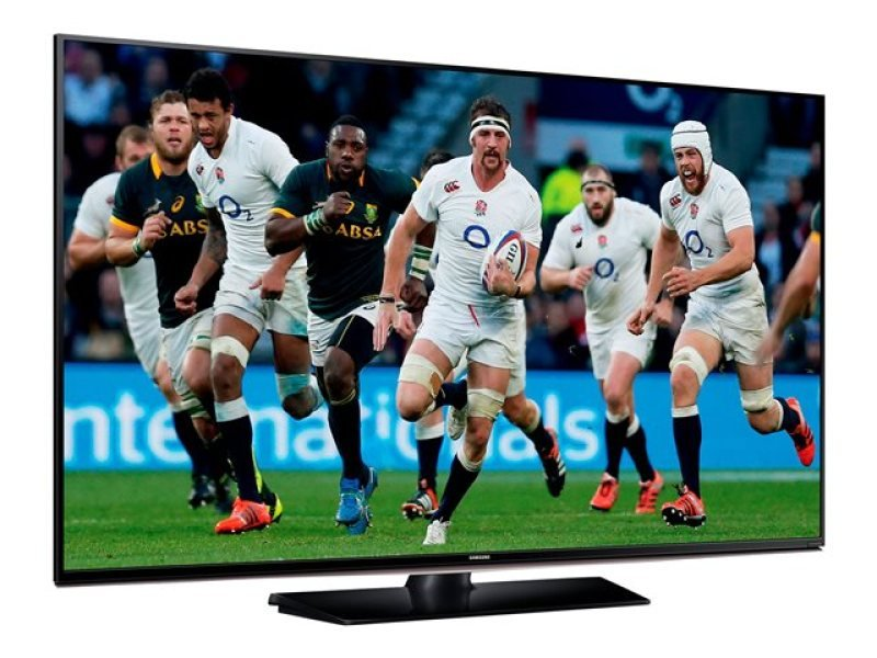 "50"" Full Hd Led Tv With Freeview Hd 1920 X 1080 Black 2x Hdmi And 1"
