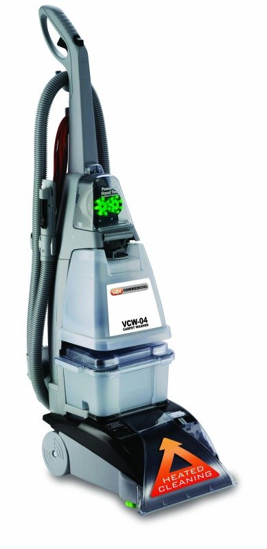 Vax Comercial Quality Carpet Washer