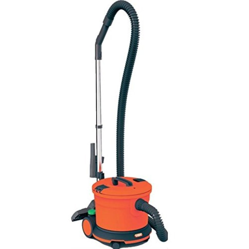 Vax Commercial Orange Ultra-lightweight Vacuum Cleaner