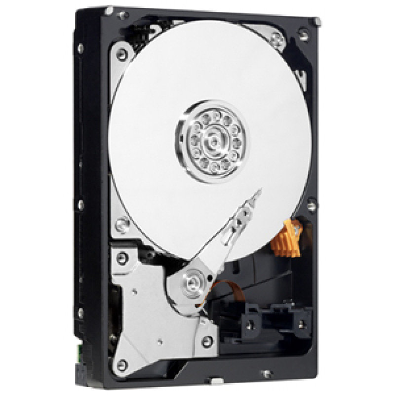 "WD AV 250GB 3.5"" SATA Media Hard Drive"