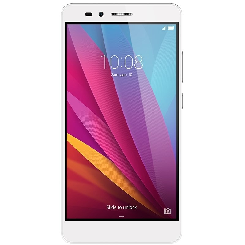 51090BXS Honor 5X 16GB Phone - Silver