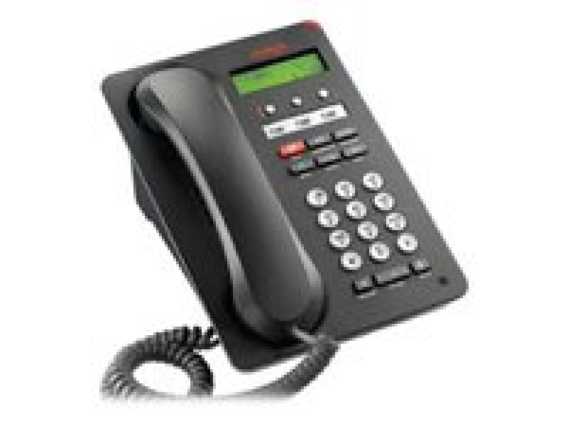 Avaya one-X Deskphone Value Edition 1603-I - VoIP phone