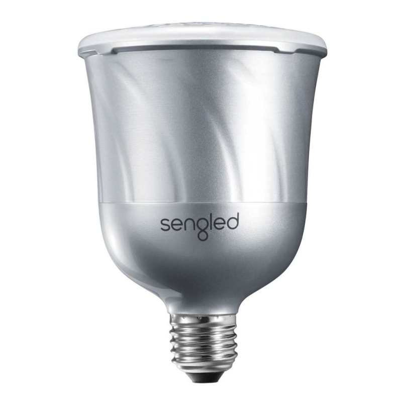 Sengled Pulse Pewter LED bulb (E27) with built in 13W JBL Stereo Speaker