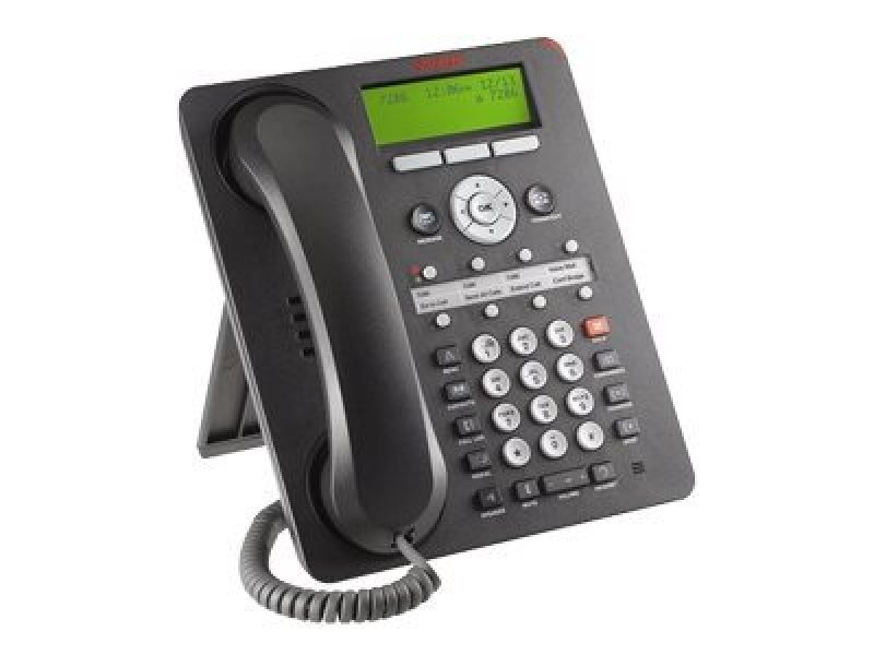 Avaya one-X Deskphone Value Edition 1608-I VoIP phone
