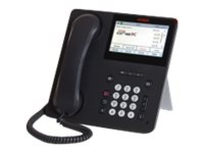Avaya 9641GS IP Deskphone VoIP phone
