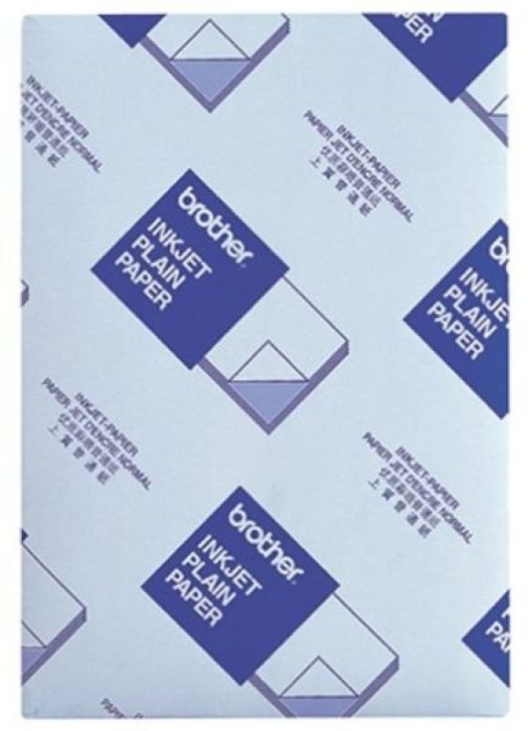 Brother A4 72.5gsm Standard Everyday Printer Paper - 250 Sheets