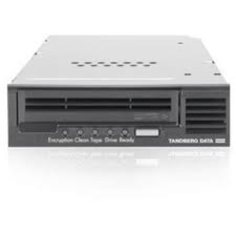 Tandberg LTO-5 HH Internal bare drive black SAS